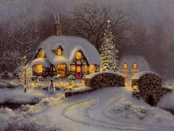 christmas-cottage-snow-winter