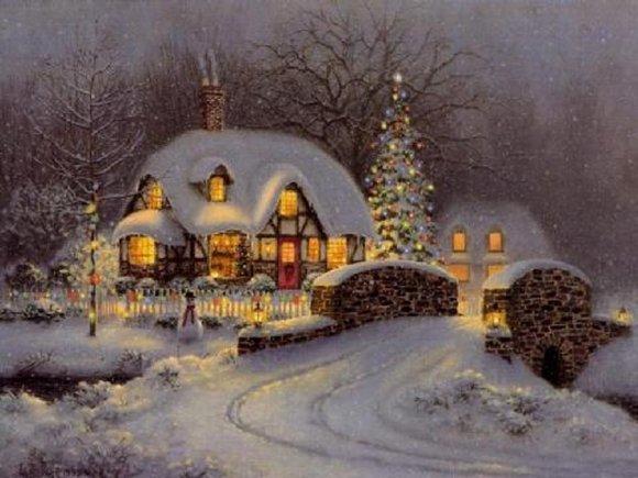christmas-cottage-snow-winter